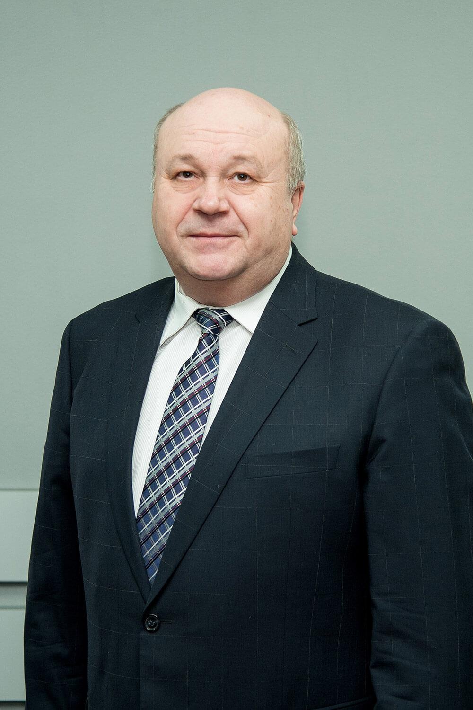 Бычков Александр Александрович - Технический директор