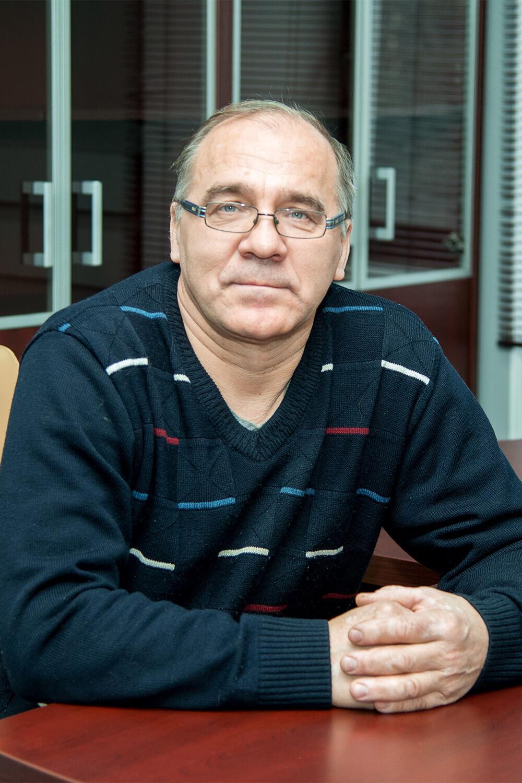 Мыльников Виктор Иванович - Инженер по эксплуатации