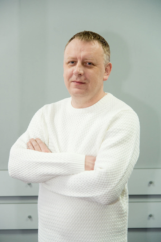 Рыженков Тарас Валерьевич - Инженер-энергетик